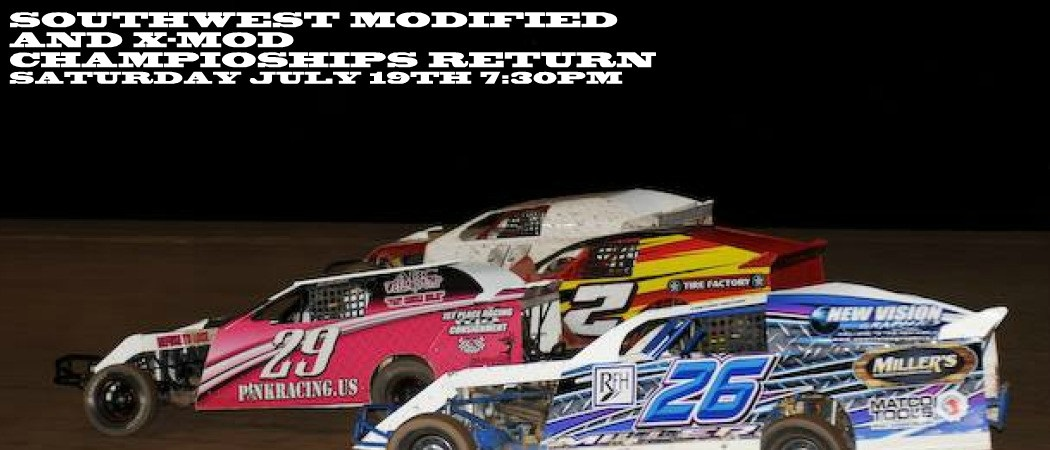 4 WIDE X MODS CAS 7-19-2014